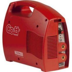 Grupo Soldar Inverter Cott 155E + Optimatic 50