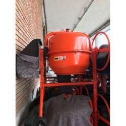 Hormigonera Sirl 130 L Electrica 600 W Monofasica