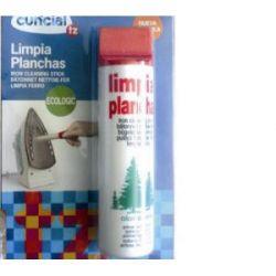 Limpia Planchas Ecologico Cuncial