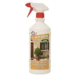 Limpiador Antimusgo Garden 1 L