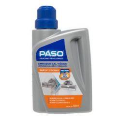 Limpiador Cal y Oxido 500 Ml Paso