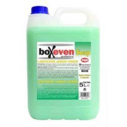 Limpiador Neutro Jabon Verde 5 L