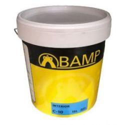 Pintura Plastica Interior C-10 Bamp