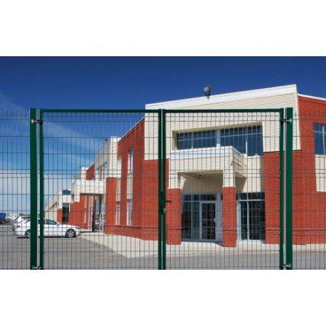 Puerta Hercules Verde 4X2