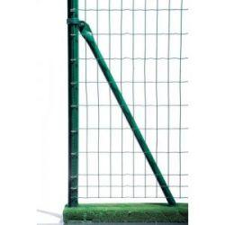 Poste Tornapunta Quickfix Verde