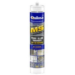 Sellador Sintex Ms Plus Transparente 280 Ml