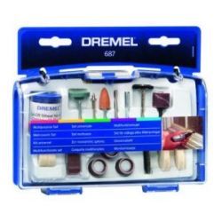 Set Multiusos Dremel