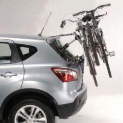 Soporte 3 Bicicletas para Coche