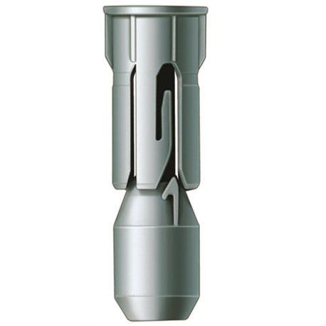 Taco para Pladur con Tornillo Pd 8 S 50 Unidades