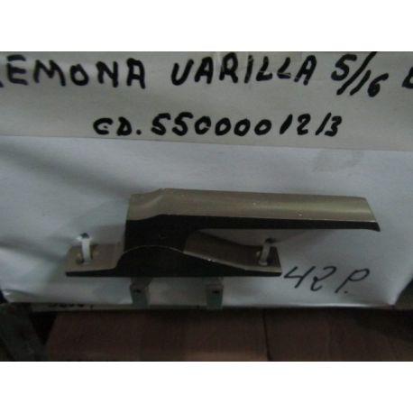 CREMONA BRONCE E/16 TIPO TOVIC