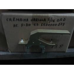 CREMONA F-40 5/16 ORO