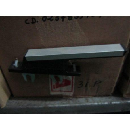 CREMONA PLETINA Ref. 6524 C/PLATA
