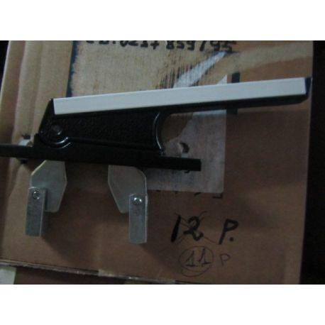 CREMONA VARILLA 5/16 Ref. 6525 L/NEGRO