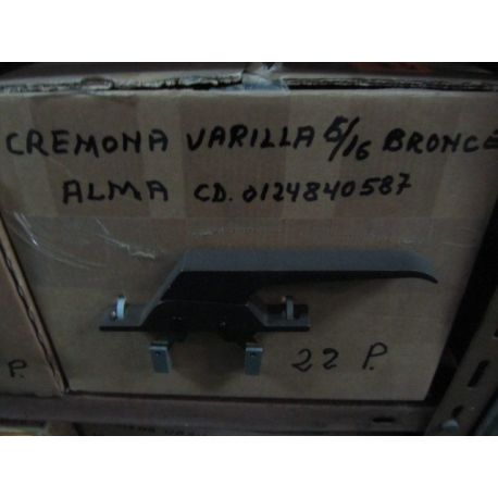 CREMONA VARILLA RF 20 BRONCE