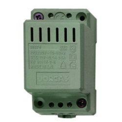 Transformador Dorcas 125-230 12 V 0,5 Ah 6 V