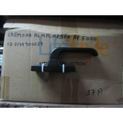 CREMONA OSCILO-BATIENTE Ref. 5000 L/NEGRO