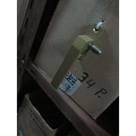 CIERRE PRES.INOX.IZD.ORO 13032.2