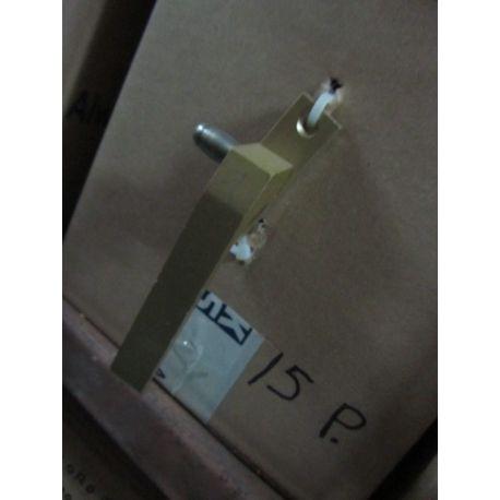 CIERRE PRES.INOX.DCH.ORO 13031.2