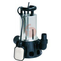 Bomba de Achique Agua Sucia 20000 l/h 1100W