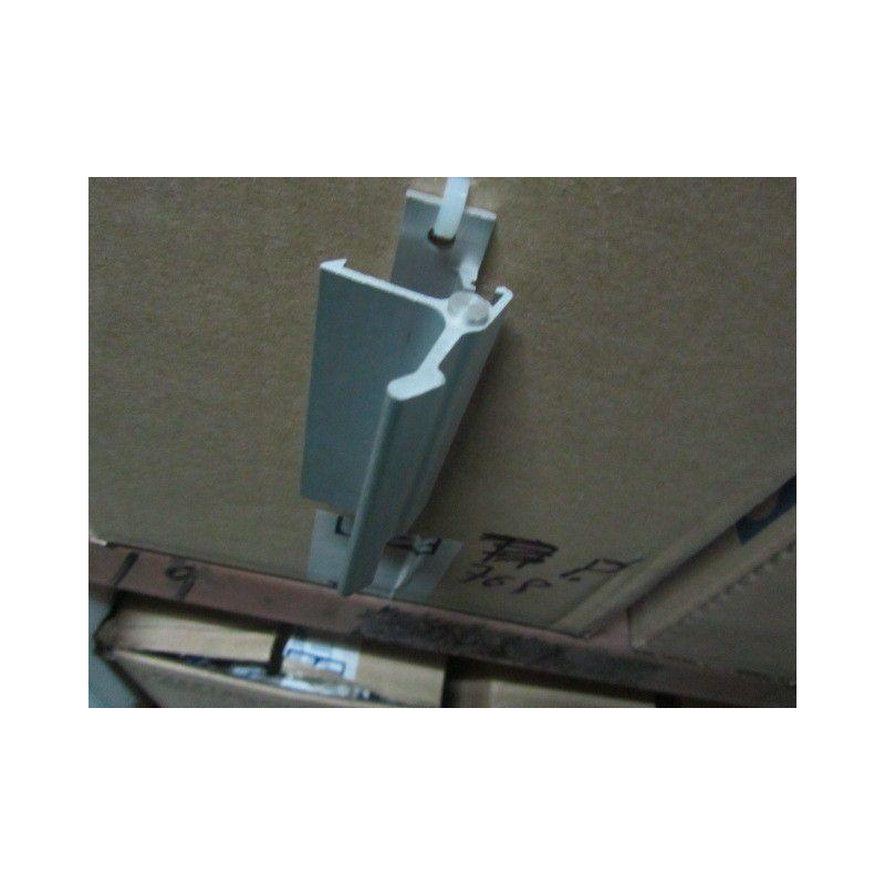 Cierre de aluminio para puerta o ventana corredera for Correderas de aluminio