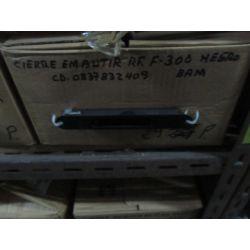 CIERRE EMBUT. PERIMETRAL C-2008 Ref. F-300 L/NEGRO-M