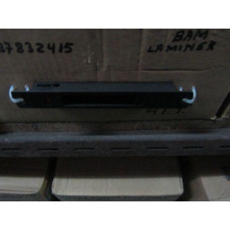 CIERRE EMBUT. S/LAMINEX Ref. F-301 L/NEGRO-M