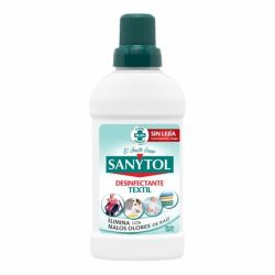 Sanytol Desinfectante Textil 500ml