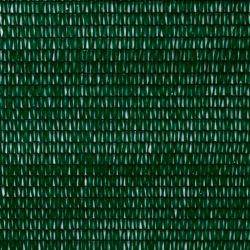 Malla de Ocultación Verde 80%