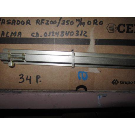 PASADOR RFA 250 ORO