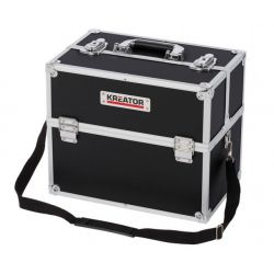 Maletín Aluminio 360X230X300 mm