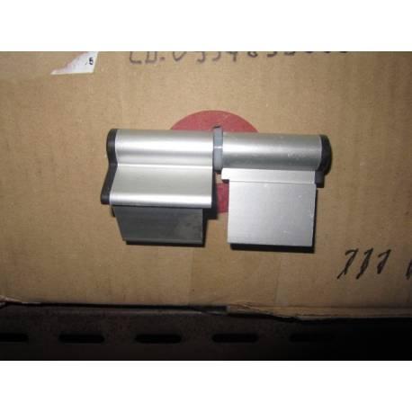 Bisagra de aluminio para Ventana derecha