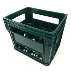 Caja Sidra Plástico