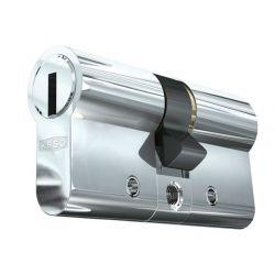 Cilindro Keso 4000S Omega Premium niquel