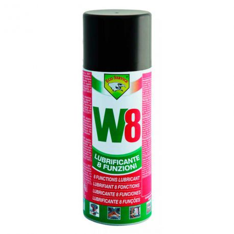 Spray W8 de Eco Service