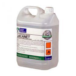 Limpiador Aluminio Lacado Lacanet