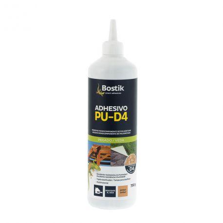 Adhesivo PU-D4