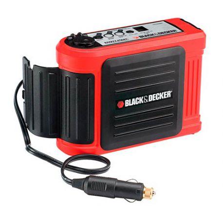 Amplificador de Batería Black & Decker