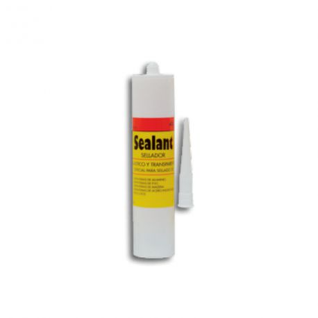 Sellador Sealant Alumable