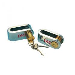 Candado 506 FAC Seguridad