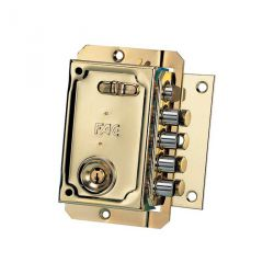 Cerradura FAC S90 derecha