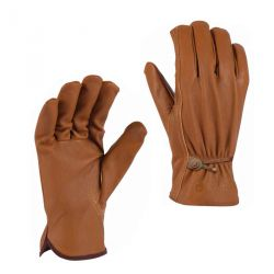 Guantes Carhartt Leather Driver