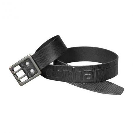 Cinturón Carhartt Logo Belt
