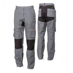 Pantalón Multibolsillos Industrial Starter