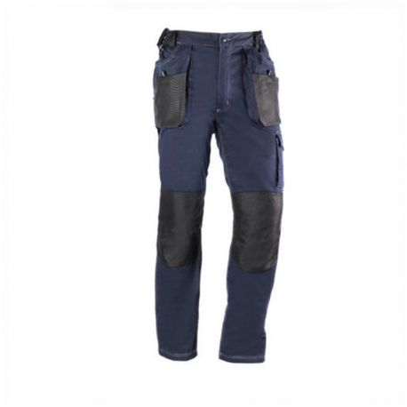 Pantalón Serie Flex Juba azul