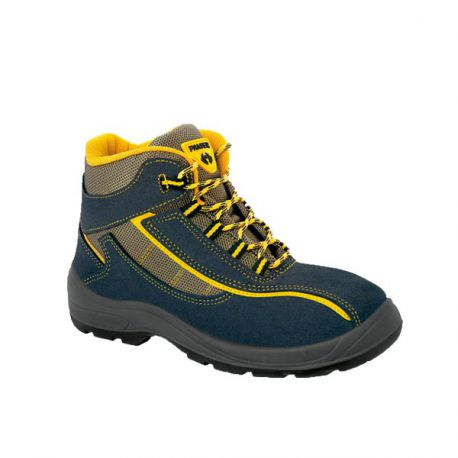 Bota de Seguridad Pandion S1P Panter
