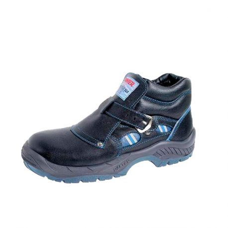 Bota de Seguridad Fragua Plus S5 Panter
