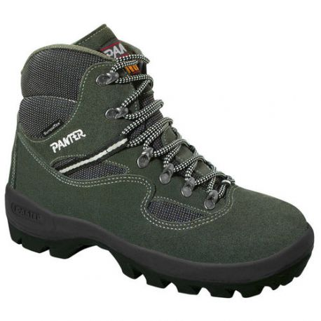 Botas de Seguridad Texas Grey Panter