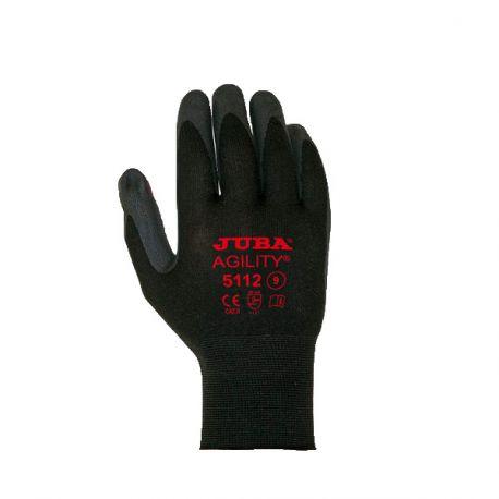 Guantes de Trabajo H5112 Agility Dots Juba