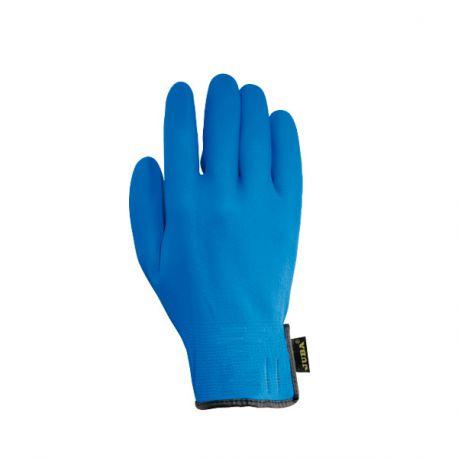 Guante de Trabajo 5115 Agility Blue Juba