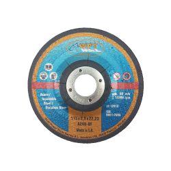 Disco de Corte WPT 115x2,5x22,23